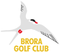 Brora Golf Club Homepage