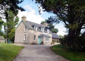 Auchencairn Self Catering