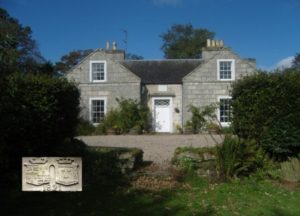 Inverbrora Farmhouse B&B Far
