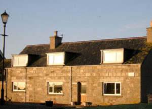 Seaside Cottage Brora