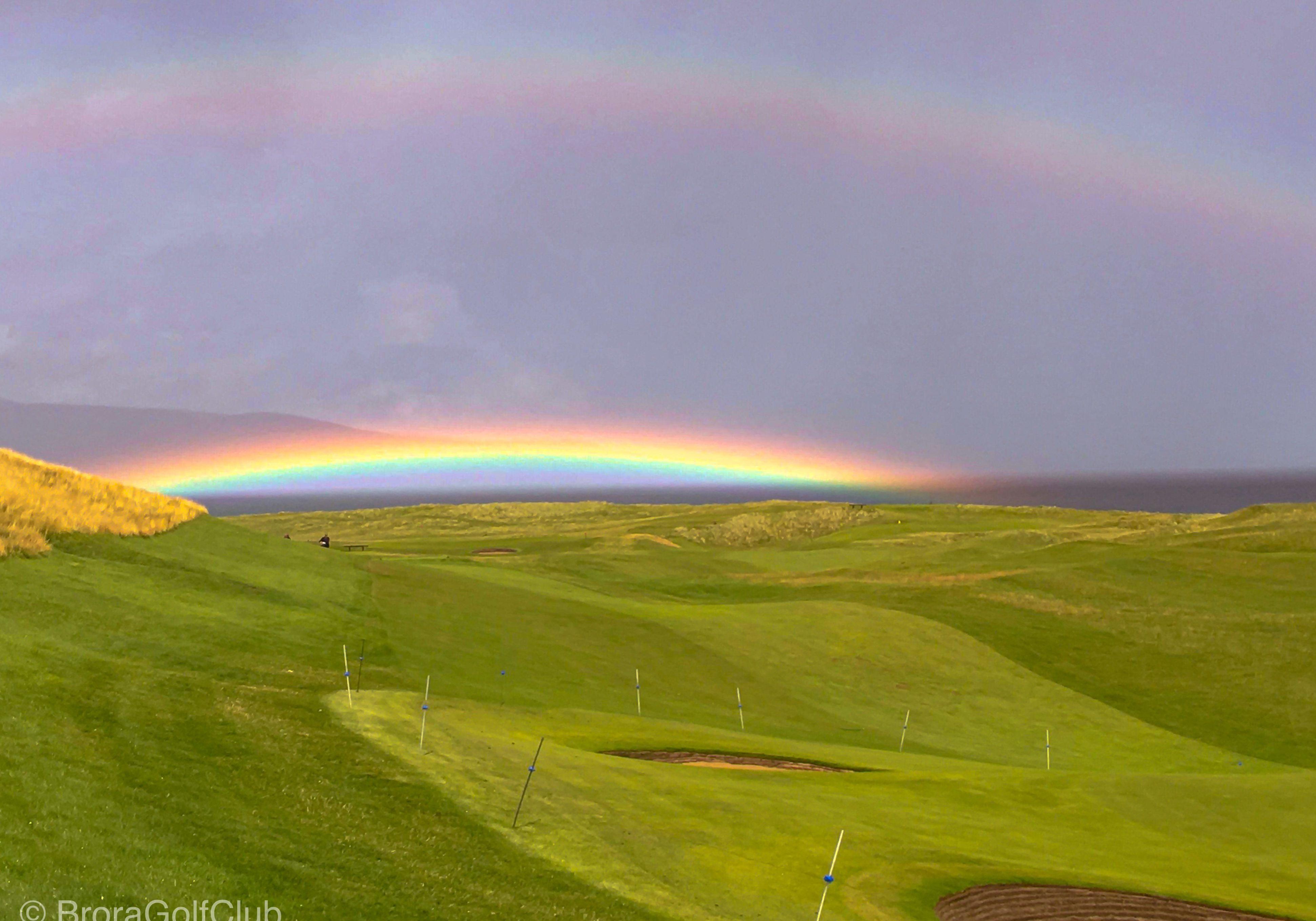 Brora Rainbow